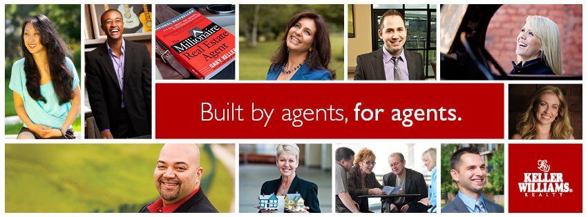 Introducing The NEW Keller Williams Kids Care | Creating Real ...