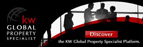 Keller Williams Global Property Designation