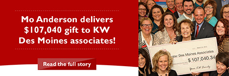 Keller Williams Culture
