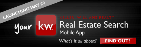Keller Williams mymobile app