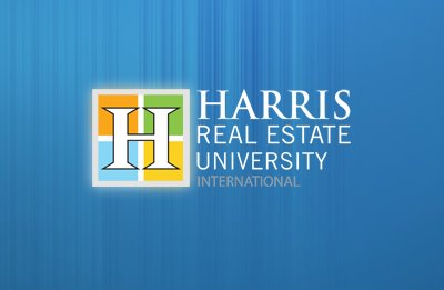 Harris Real Estate University