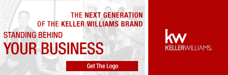 keller williams rebranding