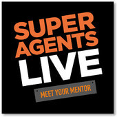 super agents live podcast toby salgado