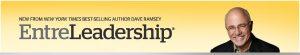 entreleadership Dave Ramsey