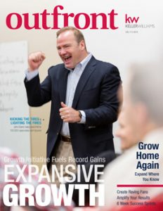 keller williams outfront magazine online edition