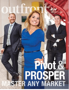 keller williams outfront magazine online