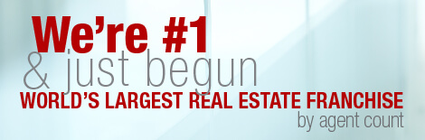 Keller Williams #1 Real Estate Company in the world