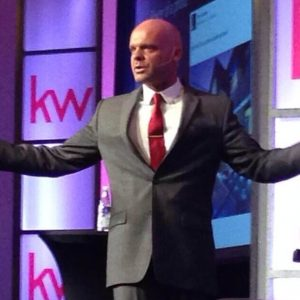 tony giordano keller williams social media trainer