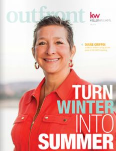 keller willialms outfront magazine 2015