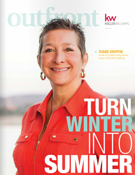 keller willialms outfront magazine 2015